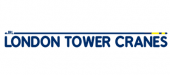 London Tower Cranes Logo